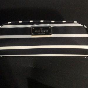 Kate spade pencil case/mini cosmetics case